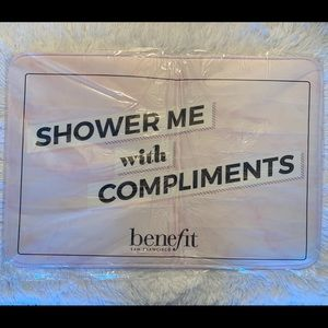"""Benefit Cosmetic """"Shower me with compliments"""""""
